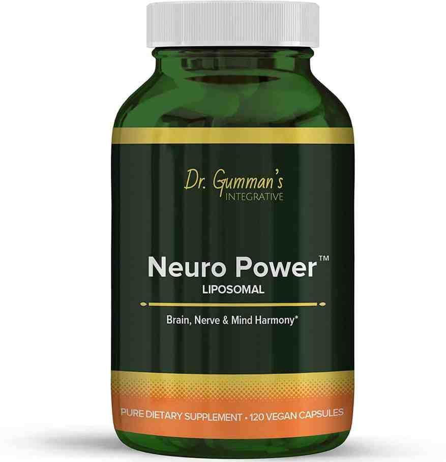 Neuro PowerLiposomal