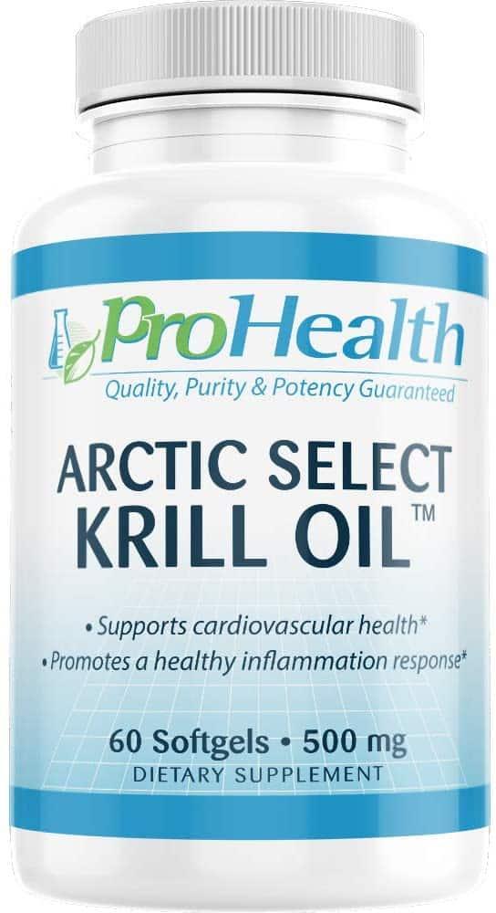 ProHealth Krill Oil