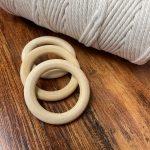 10 anneaux/ rings