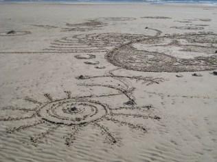 Beach doodlings 6