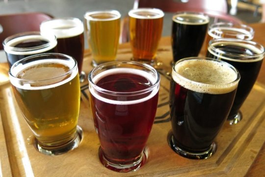 Alcohol image