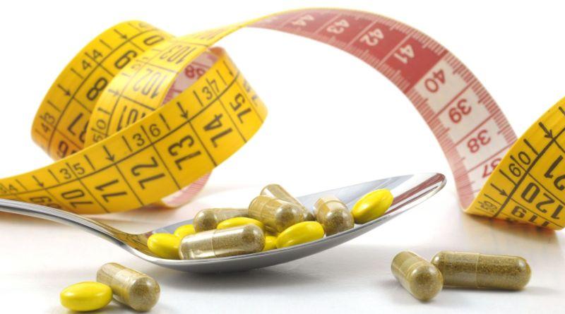 Weight pills