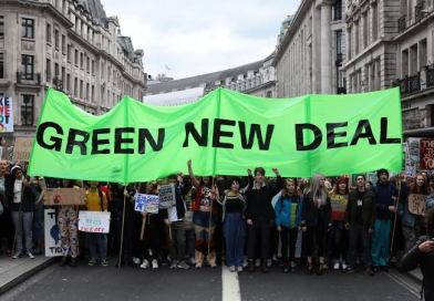 Meet the conservative answer to the Green New Deal