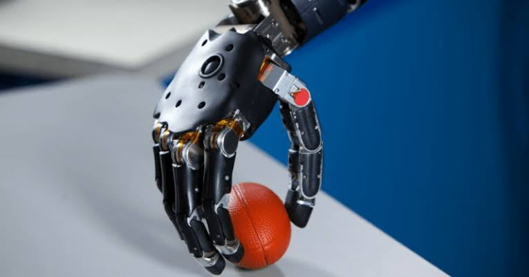 Combining AI with computer vision new software could help prosthetics or exoskeleton users walk in a safer and more natural manner