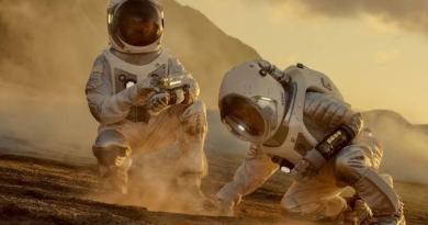 What will astronauts need to survive the dangerous journey to Mars?