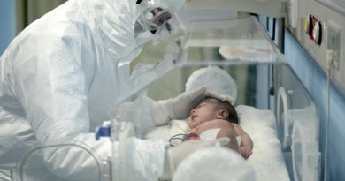Post-COVID syndrome severely damages children's hearts