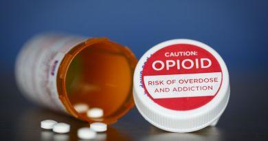 opioid drug