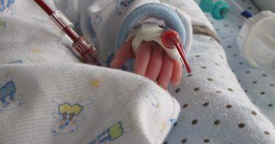 baby blood transfusion