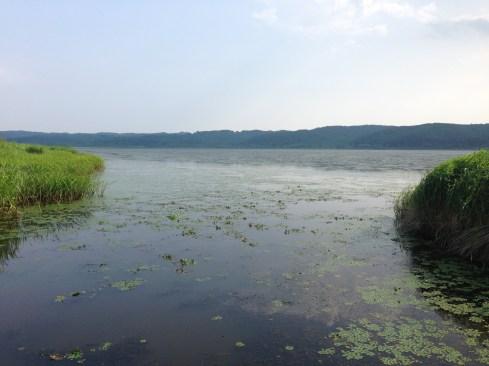 Lake Takkobu