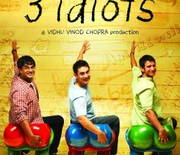 """Photo of Lessons from the """"3 Idiot"""" Movie"""