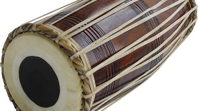 Photo of In the grip of a 'mridangam syndrome'