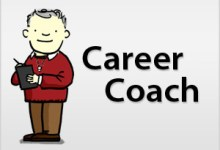 Photo of Build a band of career coaches at work