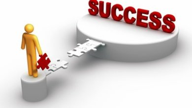 """Photo of """"The Level of Success depends on the Level of your Personal Development"""""""