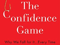 Photo of The Confidence Game: Book Review