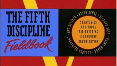 Photo of The Fifth Discipline Fieldbook: Strategies and Tools for Building a Learning Organization