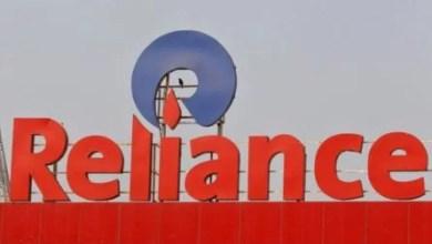 Photo of Ashwani Dahiya, Senior VP & Group Head at Reliance Industries resigns