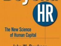 Photo of Beyond HR: The New Science of Human Capital