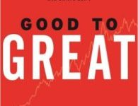 Photo of Good To Great: Why Some Companies Make the Leap…And Others Don't