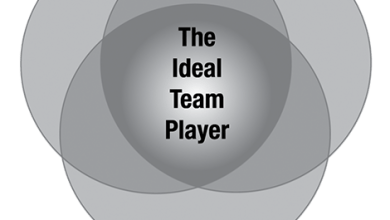 Photo of Are you an Ideal Team Player ?
