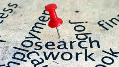 Photo of 11 Ways To Help Your Job Search In 5 Minutes