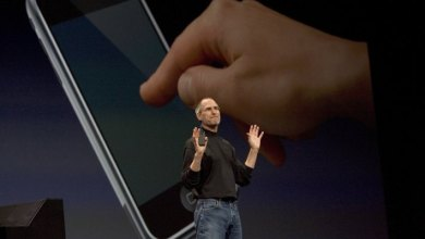 Photo of Steve Jobs did not invent the iPhone