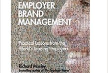 Photo of Employer Brand Management: Practical Lessons from the World′s Leading Employers