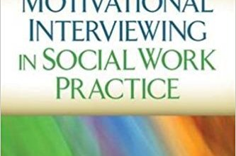 Photo of Motivational Interviewing in Social Work Practice