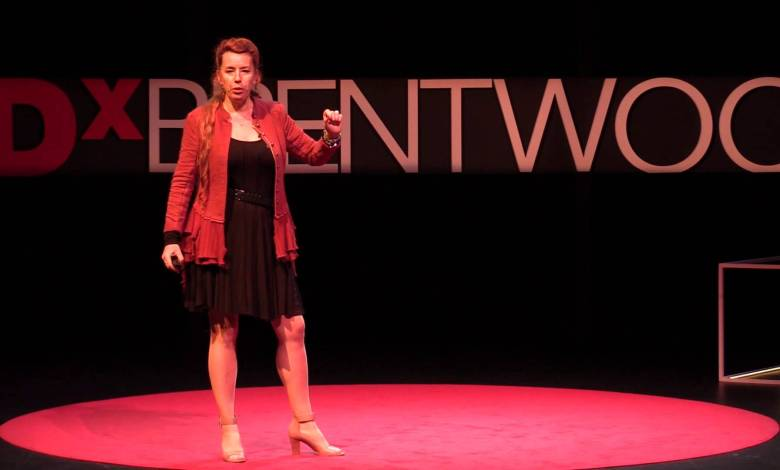 Photo of Transforming transformational leadership | Lesley Hayes | TEDxBrentwoodCollegeSchool