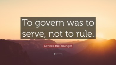 Photo of Is the Government meant to Serve or to Rule ?