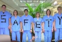 Photo of UMC Safety Dance Music Video