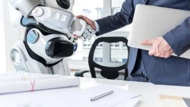 Photo of Worker Satisfaction Improves with Intelligent Automation and RPA