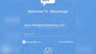 Photo of India's First HR Chatbot – Jinie