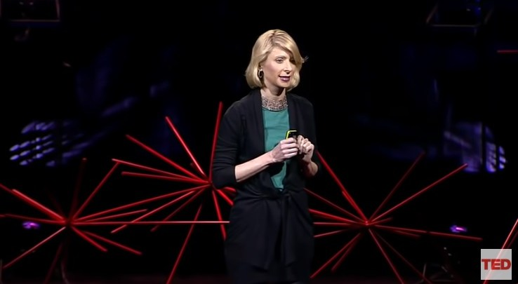 Photo of Your body language may shape who you are | Amy Cuddy