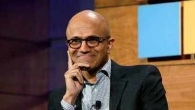Photo of Here's how much increment Microsoft CEO Satya Nadella got