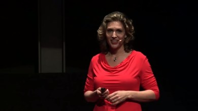 Photo of How to lead an extraordinary life: Pallas Hupe Cotter at TEDxHomeBushRdWomen