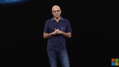 Photo of Vision Keynote Highlights | Microsoft Ignite 2019