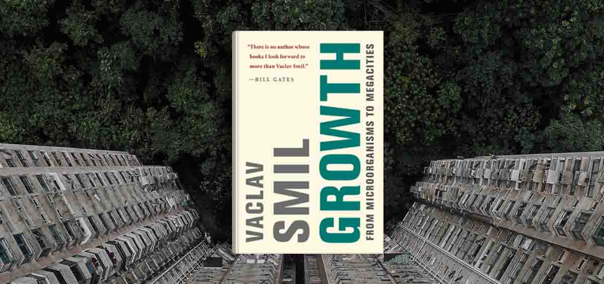 Growth – From Microorganisms to Megacities (The MIT Press) | Human ...