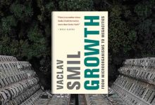 Photo of Growth – From Microorganisms to Megacities (The MIT Press)