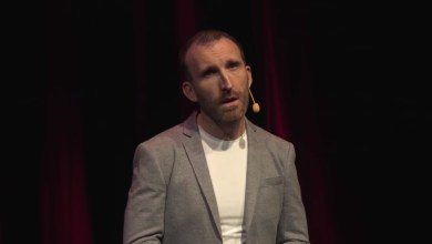 Photo of Mind Control: How to win the war in your head | Owen Fitzpatrick | TEDxTallaght