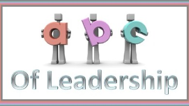 Photo of THE ABC OF LEADERSHIP