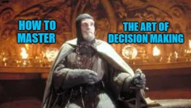 Photo of How to Master the Art of Decision Making