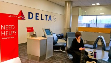 Photo of Delta Air Lines rewards staff with hefty cash bonus