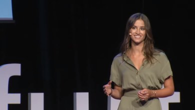 Photo of Life Lessons from the Youngest Person to Travel to Every Country | Lexie Alford | TEDxKlagenfurt