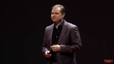 Photo of The 3 Magic Ingredients of Amazing Presentations | Phil WAKNELL | TEDxSaclay