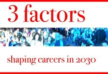 Photo of 3 Factors Shaping Your Career