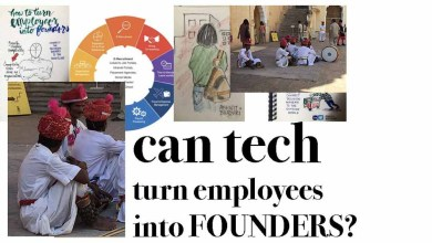Photo of Can tech turn employees into founders?