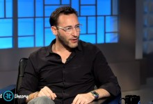 Photo of The Lifestyle of an Infinite Mindset | Simon Sinek