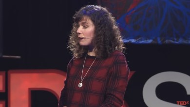 Photo of What crows can teach us about death | Dr. Kaeli Swift | TEDxSalem