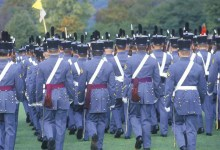 Photo of Why money alone can't keep star talent from jumping ship: A lesson from West Point