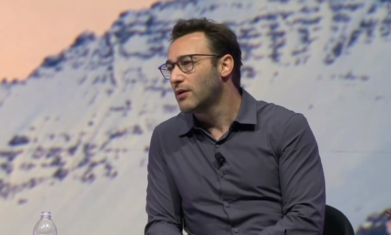 Photo of Money is No Indication of Health | Simon Sinek